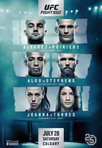 ufc-on-fox-30-poster-alvarez-poirier-2
