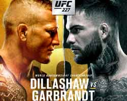 dillashaw-garbrandt-2-fight-ufc-227-poster