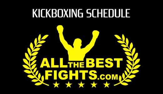 kickboxing-schedule-upcoming-fights-tv
