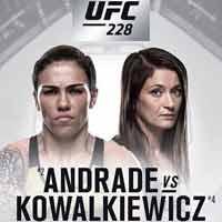 andrade-kowalkiewicz-fight-ufc-228-poster
