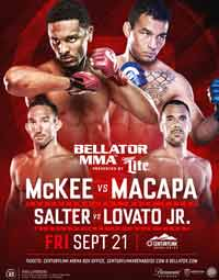mckee-teixeira-fight-bellator-205-poster