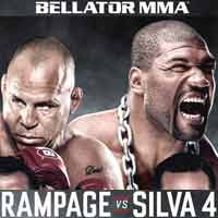 rampage-silva-4-fight-bellator-206-poster