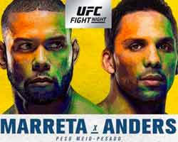 santos-anders-fight-ufc-fight-night-137-poster