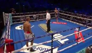 Photo of the fight Lewis Ritson vs Francesco Patera