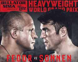 fedor-sonnen-fight-bellator-208-poster
