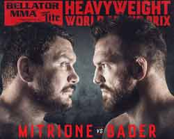 mitrione-bader-fight-bellator-207-poster
