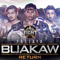 buakaw-dambo-fight-all-star-fight-6-poster