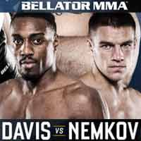 davis-nemkov-fight-bellator-209-poster