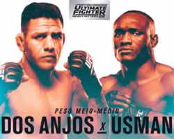dos-anjos-usman-fight-ufc-tuf-28-finale-poster