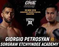 petrosyan-sorgraw-fight-one-fc-78-poster