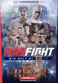 yi-long-vs-hong-man-choi-fight-mas-fight-2018-poster