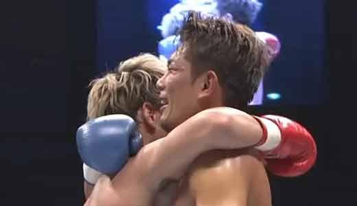 best-k1-fight-year-2018-takeru-koji-video
