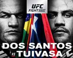 dos-santos-tuivasa-fight-ufc-fight-night-142-poster