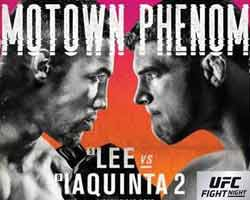 lee-iaquinta-2-fight-ufc-on-fox-31-poster