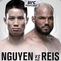 nguyen-reis-fight-ufc-fight-night-142-poster