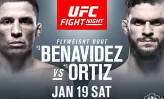 benavidez-ortiz-2-fight-ufc-fight-night-143-poster