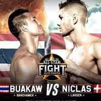 buakaw-larsen-fight-all-star-fight-7-poster