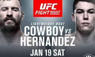 cerrone-hernandez-fight-ufc-fight-night-143-poster