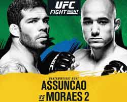 assuncao-moraes-2-fight-ufc-fight-night-144-poster