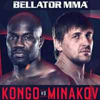 minakov-vs-kongo-2-fight-bellator-216-poster