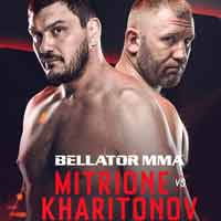 mitrione-kharitonov-fight-bellator-215-poster