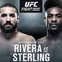 rivera-sterling-fight-ufc-on-espn-1-poster