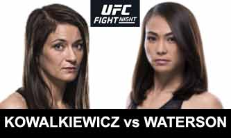 kowalkiewicz-waterson-fight-ufc-on-espn-2-poster