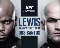 lewis-dos-santos-fight-ufc-fight-night-146-poster