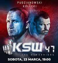 pudzianowski-kolecki-fight-ksw-47-poster