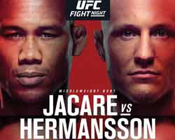 jacare-hermansson-fight-ufc-fight-night-150-poster