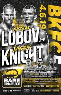 lobov-knight-fight-bkfc-5-poster