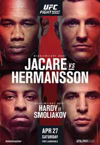 ufc-fight-night-150-poster-jacare-souza-hermansson