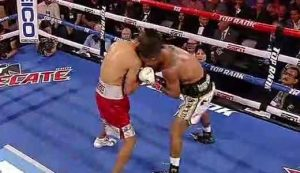 Photo of the fight Miguel Berchelt vs Francisco Vargas 2