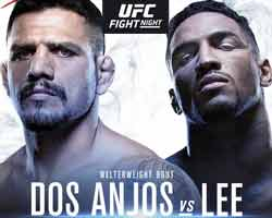 dos-anjos-lee-fight-ufc-fight-night-152-poster
