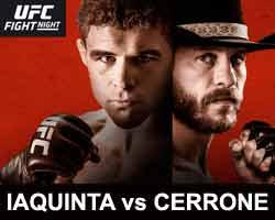 iaquinta-cerrone-fight-ufc-fight-night-151-poster