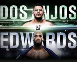 dos-anjos-edwards-fight-ufc-on-espn-4-poster