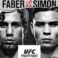 faber-simon-fight-ufc-fight-night-155-poster