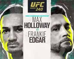 holloway-edgar-fight-ufc-240-poster