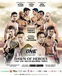 alvarez-folayang-fight-one-fc-100-poster