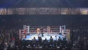 Photo of the fight Kouzi vs Tatsuya Oiwa