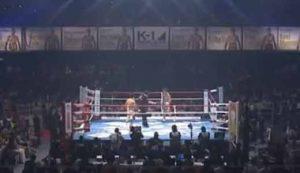 Photo of the fight Kouzi vs Tatsuya Oiwa