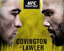 covington-lawler-fight-ufc-on-espn-5-poster