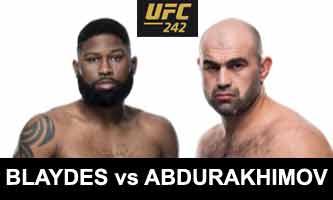 blaydes-abdurakhimov-fight-ufc-242-poster