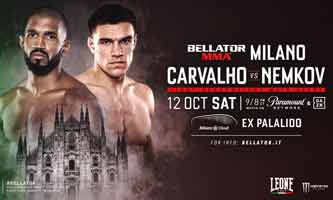 carvalho-nemkov-fight-bellator-230-poster