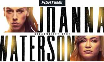 joanna-waterson-fight-ufc-fight-night-161-poster