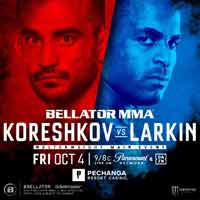 koreshkov-larkin-fight-bellator-229-poster