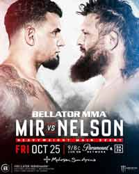 mir-nelson-2-fight-bellator-231-poster