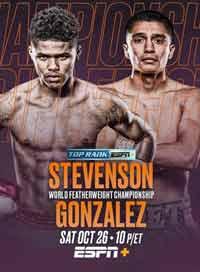 stevenson-gonzalez-fight-poster-2019-10-26