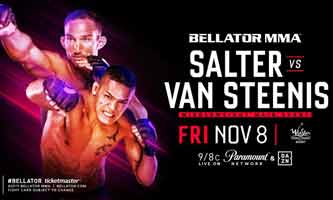 salter-van-steenis-fight-bellator-233-poster