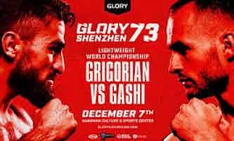 grigorian-gashi-fight-glory-73-poster